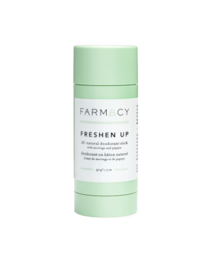 FARMACY - Freshen Up All Natural Deodorant Stick - 50g