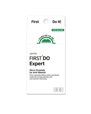 First Do - Correctif de problème expert - 1pack(10pcs)