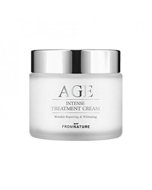 FROM NATURE - AGE Intense Treatment Cream
