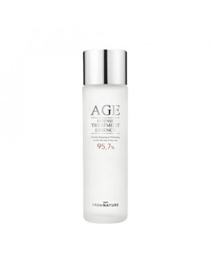 FROM NATURE - AGE Intense Treatment Essence