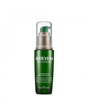 FROM NATURE - Aloevera 98% Moisture Soothing Essence