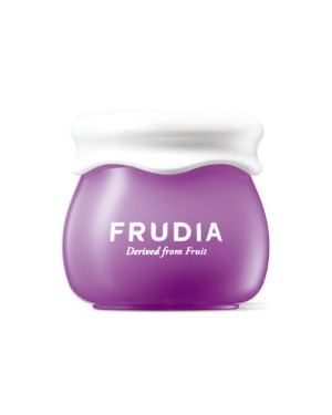 FRUDIA - Blueberry Hydrating Cream - 10g