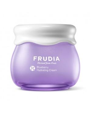 FRUDIA - Crème Hydratante aux Myrtilles - 55g