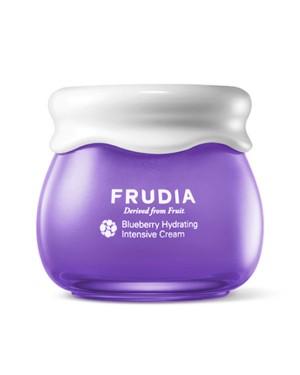 FRUDIA - Blueberry Hydrating Intensive Cream - 55g