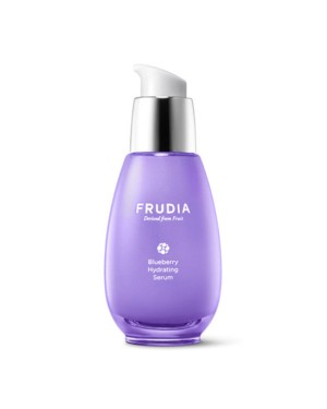 FRUDIA - Blueberry Hydrating Serum - 50g