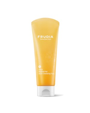 FRUDIA - Citrus Brightening Micro mousse nettoyante - 145ml