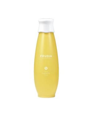 FRUDIA - Citrus Brightening Toner - 195ml