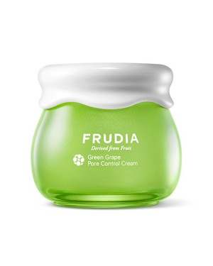 FRUDIA - Green Grape Pore Control Cream - 55g