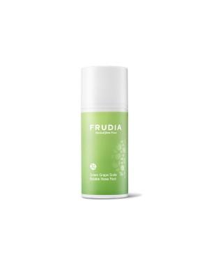FRUDIA - Green Grape Pack Nez Bubble Soda - 32ml