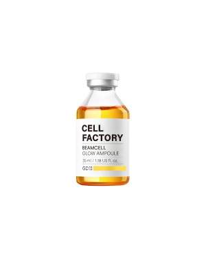 GD11 - Cell Factory Ampoule Beamcell Glow - 35ml