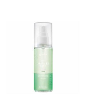 Goodal - Ampoule Mist - No.Aloe Water