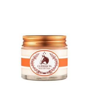 GUERISSON - 9 Complex Crème à l'huile de cheval - 70g