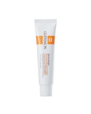 GUERISSON -  Derma System Stemcera Renew Cream - 50g