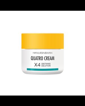 HANURSINBIHAN - Quatro Crème Apaisante - 50ml