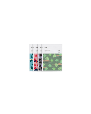 HANYUL - Masque Feuille Nature In Life - 1pc