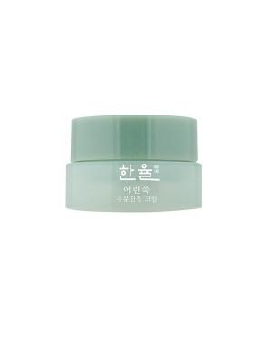 HANYUL - Échantillon de crème d'eau Pure Artemisia 10 ml - 10ml