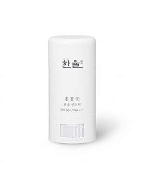 HANYUL - White Chrysanthemum Matte Sunscreen Stick SPF50+ PA++++