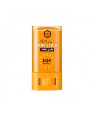 HAPPY BATH - Perfect Sun Stick (SPF50+ PA++++)