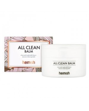 heimish - All Clean Balm