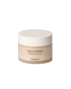 heimish - All Clean Crème anti-imperfections - 60ml