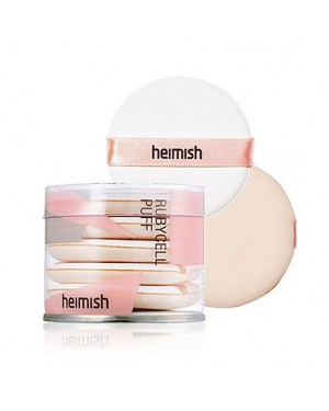 Heimish - Ruby Cell Puff - 5pcs