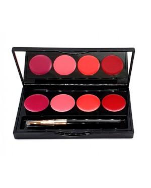 HERA - Rouge Holic Shine Lip Palette - 1Pack (4color)