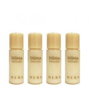 HERA - Emulsion Signia - 5ml *4pcs
