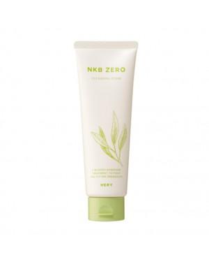 Hery  - NKB Zero - Cleansing Foam - 110g