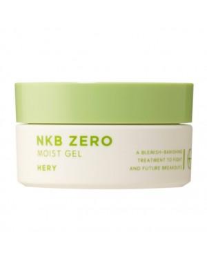 Hery  - NKB Zero - Moist Gel - 30g