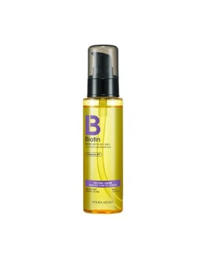 Holika Holika - Biotin Damage Care Oil Serum - 80ml