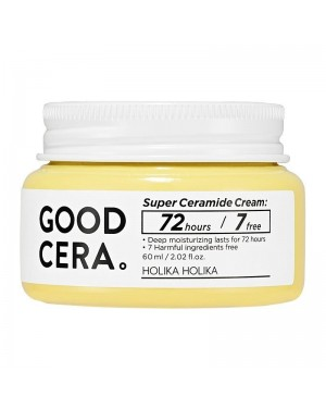 Holika Holika - Good Cera Super Ceramide Cream