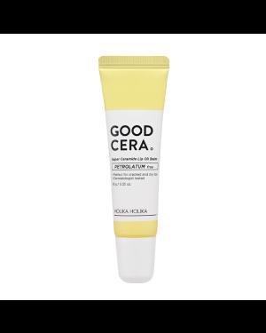 Holika Holika - Good Cera Baume à l'huile pour les lèvres Super Ceramide - 10g