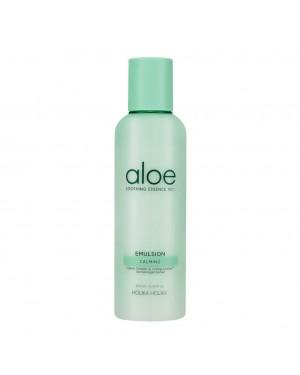 HolikaHolika - Soothing Essence 90% Aloe Emulsion - 200ml