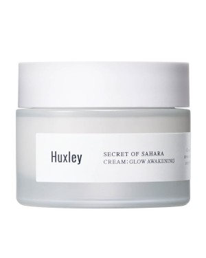 Huxley - Cream : Glow Awakening - 50ml