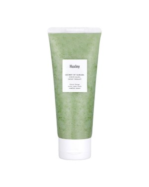 Huxley - Scrub Mask Sweet Therapy - 100ml