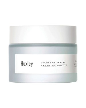 Huxley - Secret Of Sahara Cream: Anti-Gravity - 50ml