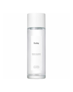 Huxley - Toner Extract It - 120ml