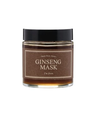 I'm From - Ginseng Mask -120g