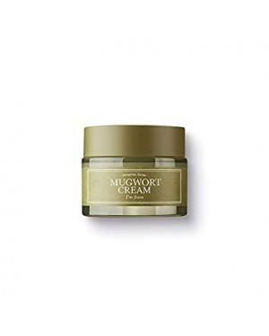 I'm From - Mugwort Cream - 50g