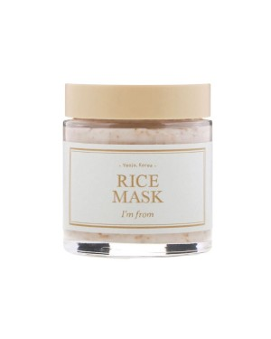 I'm from - Rice Mask - 110g