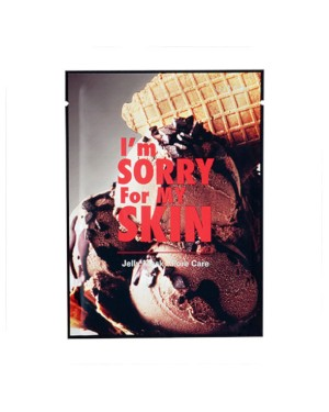 I'm Sorry For My Skin - Pore Care Jelly Mask - 1pc