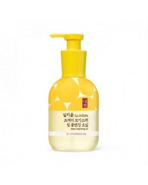 ILLIYOON - Fresh Moisture Deep Cleansing Oil