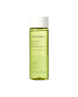innisfree - Apple Seed Lip & Eye Makeup Remover - 100ml