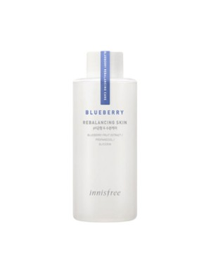 innisfree - Blueberry Rebalancing Skin - 150ml