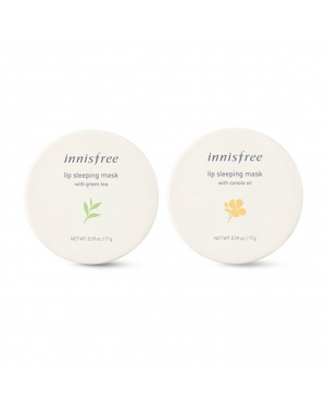 innisfree - Lip Sleeping Mask