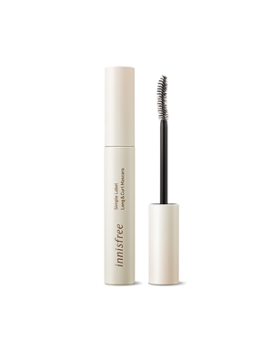 innisfree - Simple Label Long&Curl Mascara - 7.5g