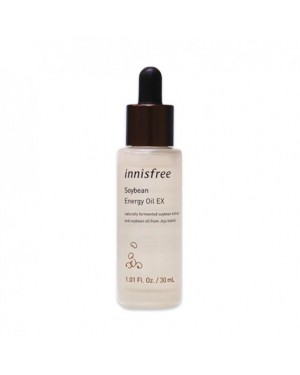 innisfree - Soybean Energy Oil EX - 30ml