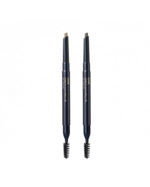 IOPE - Eyebrow Auto Pencil EX - 1pack (0.25g+Refill)