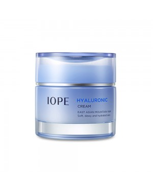 IOPE - Hyaluronic Cream - 50ml
