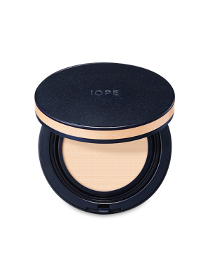 IOPE - Perfect Cover Cushion - 1pack (15g+Refill) (SPF50+ PA+++)